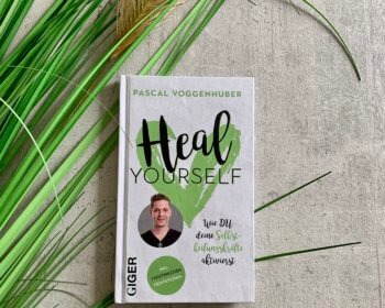 Pascal Voggenhuber: Heal Yourself, Ratgeber