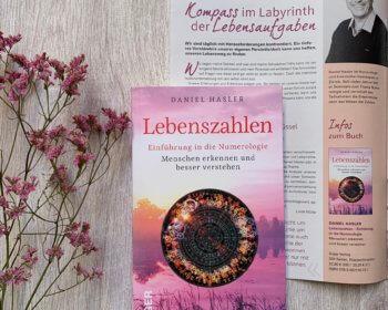 Daniel Hasler: Lebenszahlen, Ratgeber