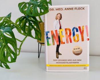 Dr. Anne Fleck: Energy, Sachbuch
