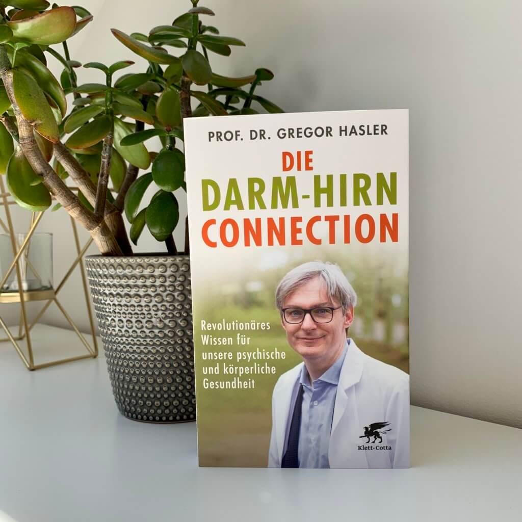 Prof. Dr. med. Gregor Hasler: Die Darm-Hirn-Connection