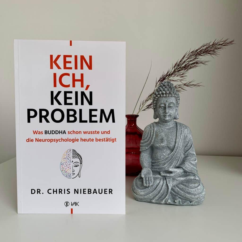 Dr. Chris Niebauer: Kein Ich, kein Problem
